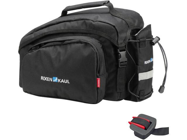 KlickFix Rackpack 1 Luggage Carrier Bag black
